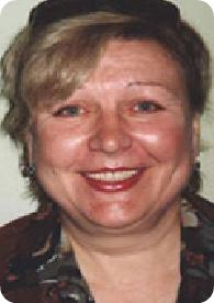 Tatyana Kravchenko.